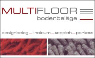 Logo von Multifloor