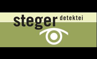 Logo von Detektei Steger