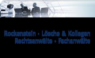 Rockenstein - Lösche & Kollegen