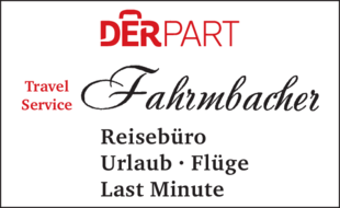 DERPART Reisebüro Fahrmbacher GmbH