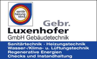 Luxenhofer Gebr. GmbH