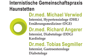 Angerer Richard u. Verwied Michael
