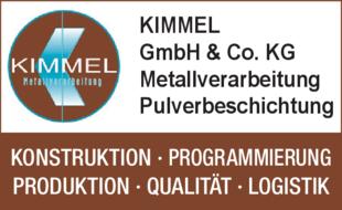 Kimmel GmbH & Co. KG