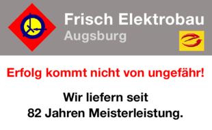 Frisch Elektrobau