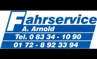 Fahrservice Arnold A. E.