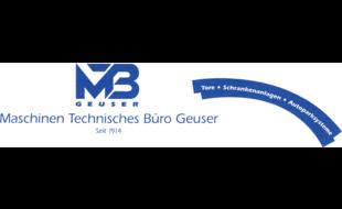 Logo von MTB Geuser