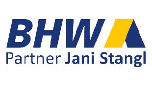 BHW Bausparkasse AG Repräsentanz Jani Stangl