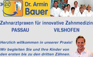 Bild zu Bauer Armin Dr. in Passau