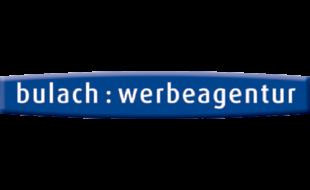Logo von Bulach Werbeagentur