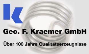 Kraemer Geo. F. GmbH