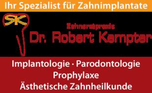 Bild zu Kempter Robert Dr.med.dent. in Augsburg