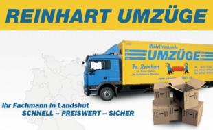 Reinhart Umzüge