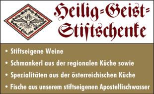 Heilig-Geist-Stiftschenke