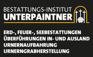 Bild zu Unterpaintner Bestattungs-Institut GmbH in Straubing