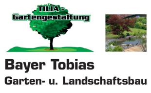 Bayer Tobias Tilia - Gartengestaltung