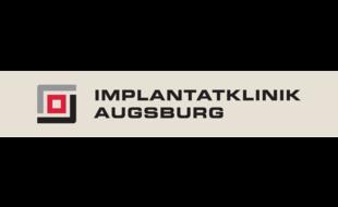 Logo von Implantatklinik Augsburg