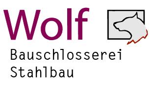 Bauschlosserei Stahlbau Wolf GmbH