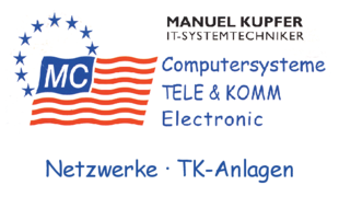 Kupfer, MC-Computersysteme