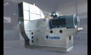 Rußwurm Ventilatoren GmbH