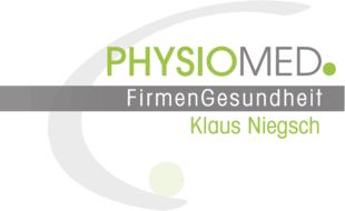 PHYSIOMED Niegsch Klaus, Firmengesundheit