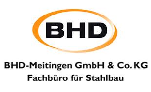 Logo von BHD MEITINGEN GmbH & Co.KG