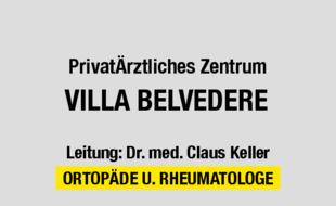 Bild zu Keller Claus Dr.med. in Bad Wörishofen