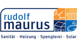 Maurus Rudolf, Sanitär, Heizung, Spenglerei, Solar