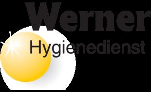 Logo von Werner Hygienedienst