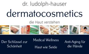 dermatocosmetics Dr. Ludolph-Hauser