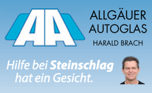 Allgäuer Autoglas Harald Brach