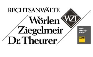 Wörlen, Ziegelmeir, Dr. Theurer
