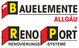 Bauelemente Allgäu