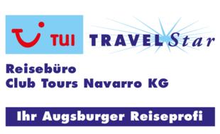 Logo von Club Tours Navarro KG