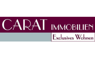 Logo von Carat Immobilien