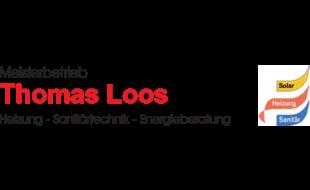 Logo von Loos Thomas