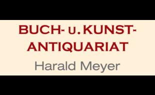 Buch- & Kunstantiquariat Meyer Harald