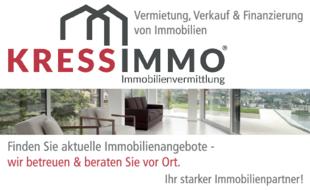 KRESSIMMO GmbH Immobilienvermittlung