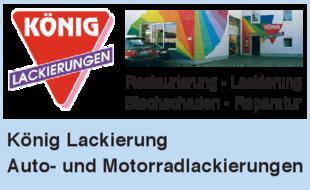König-Lackierungen GmbH
