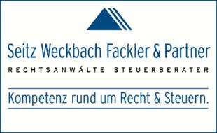 Logo von Seitz - Weckbach - Fackler & Partner