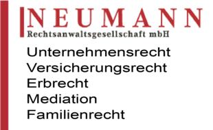 Bild zu Neumann Rechtsanwaltsgesellschaft mbH, Neumann Andreas und Karin in Landshut