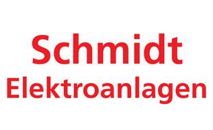Schmidt Elektroanlagen