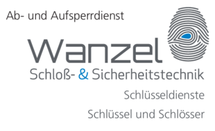 Ab- und Aufsperrdienst SCHLOSS & SICHERHEITSTECHNIK Wanzel