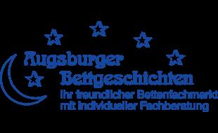 Logo von Augsburger Bettgeschichten
