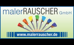 Bild zu Maler Rauscher GmbH in Friedberg in Bayern