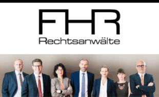 Bild zu FHR Rechtsanwälte in Mühlhausen in Thüringen