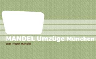 Mandel Umzüge München