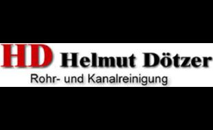 Dötzer, Rohr- und Kanalreinigung, Inh. Joachim Dötzer e.K.