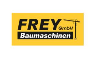 Bild zu Frey GmbH in Feldgeding Gemeinde Bergkirchen