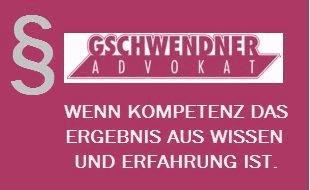 Anwälte und Fachanwälte Gschwendner & Kollegen