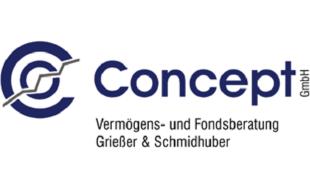Concept GmbH Vermögens- und Fondsberatung Grießer & Schmidhuber